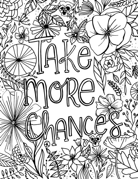 free coloring pages free flower coloring page printable fox
