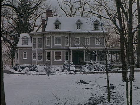 the house movie film tv location the house from the movie quot stepmom quot hooked on houses
