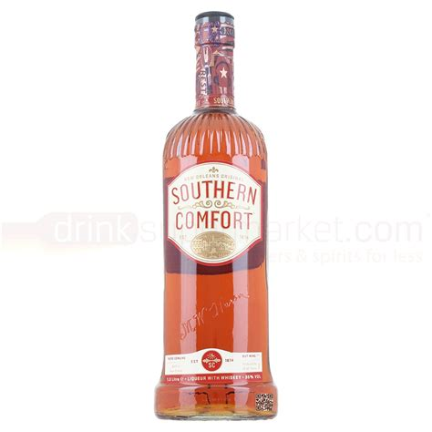 southern comfort whisky liqueur review southern comfort whiskey liqueur 1ltr drinksupermarket