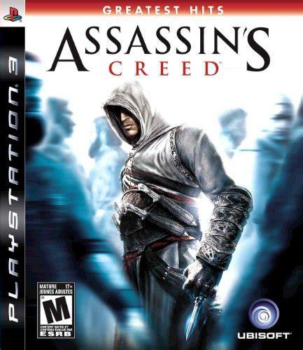 Amazoncom Assassins Creed Playstation 3 Artist Not | assassin s creed playstation 3 by artist not provided