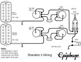 gibson wiring diagram es 335 epi dot upgrade gibson guitar board