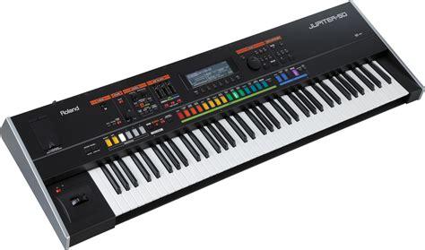 Keyboard Roland Jupiter Roland Juno Clasf