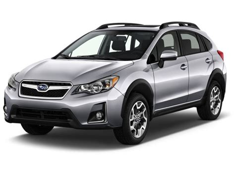 subaru crosstrek 2017 2017 subaru crosstrek review ratings specs prices and