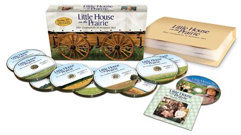 when was little house on the prairie set little house on the prairie complete set 60 dvds for 86 99 from 149 98 today only