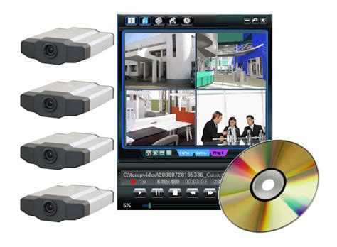 ip recording software pc recording software discover prototype gq