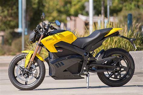 Zero Motorrad Gebraucht österreich by Zero E Bikes 2013 Neue Elektromotorr 196 Der