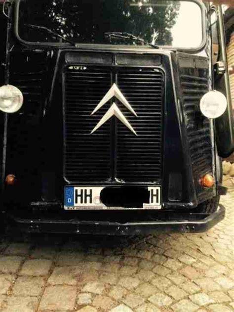 Oldtimer H Kennzeichen Motorrad by Citroen Hy Oldtimer H Kennzeichen Topseller Oldtimer Car