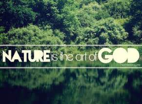 Beautiful quotes about nature fashion urge