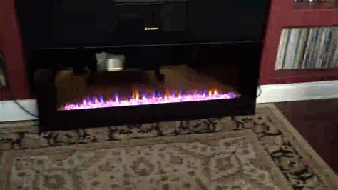 decoration cool sears electric fireplace decor for modern family room decor
