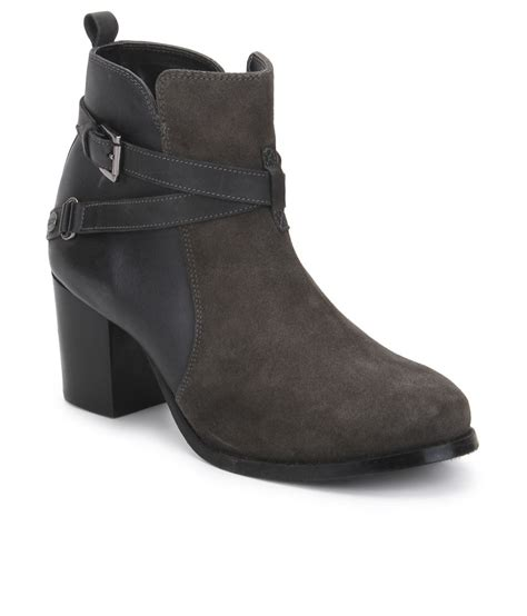 snapdeal boots carlton gray boots price in india buy carlton
