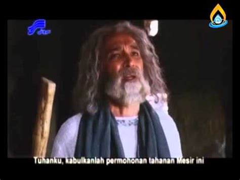youtube video film nabi musa film nabi yusuf episode 16 subtitle indonesia youtube