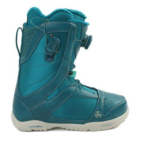 k2 sapera snowboard boots s 2013 evo