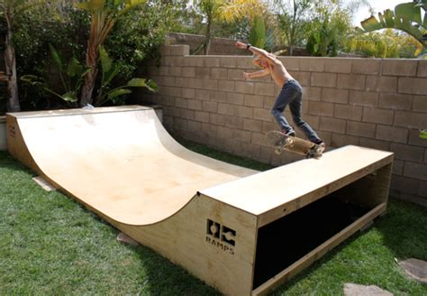 backyard skateboard rs backyard halfpipe for sale 28 images halfpipe rs for