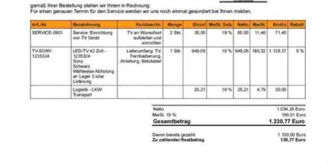 Rechnung Privatperson An Firma österreich Richtig Rechnung Schreiben Freiberufler Richtig Rechnungen Schreiben Rechnungen Richtig