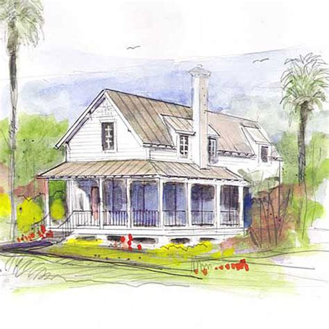 southern living house plans 2008 habersham southern living