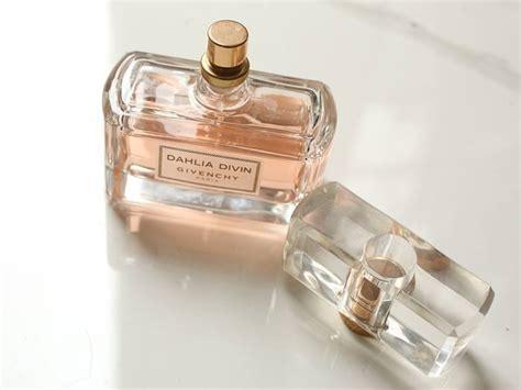 Harga Parfum Givenchy Dahlia Divin givenchy dahlia divin parfum review