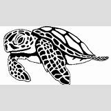 Hawaiian Sea Turtle Clipart | 600 x 315 jpeg 36kB