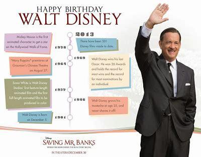 walt biography movie everyday disney day 339 happy birthday walt