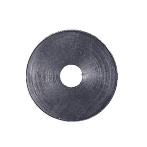 Rubber Washers Plumbing by Shop Danco 10 Pack 25 32 In Rubber Flat Washer At Lowes