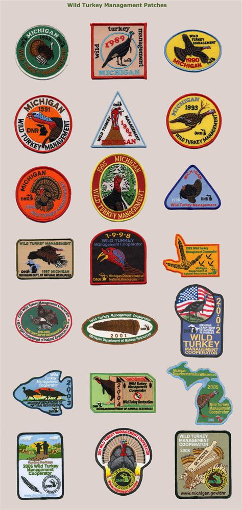 design online patches image gallery nwtf patches
