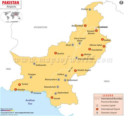 us area code from pakistan airports in pakistan pakistan airports map