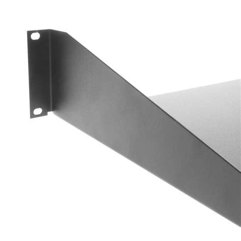 12 Inch Shelf by 2u Rackmount Value Line Shelf 12 Inch