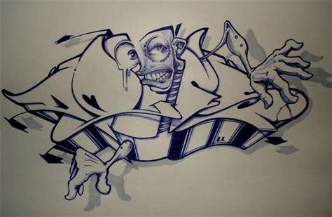 nash  sketch  nashone  deviantart