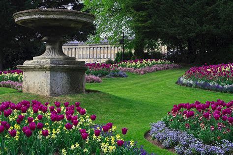 Large Front Yard Landscaping Ideas - royal victoria park bath uk tourism accommodation restaurants amp whats on