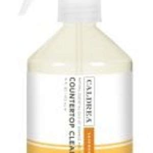 Caldrea Countertop Cleaner by Caldrea Saffron Quince Countertop Cleaner Reviews