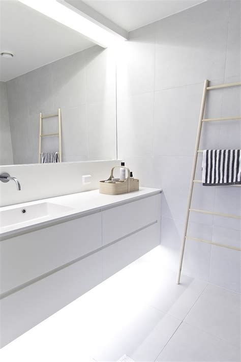 Minimalist Bathroom Design Ideas | 45 stylish and laconic minimalist bathroom d 233 cor ideas