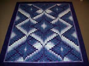 bargello shakespeare in the park chutney quilts