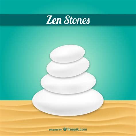 descargar imagenes zen gratis vector de piedras zen descargar vectores gratis