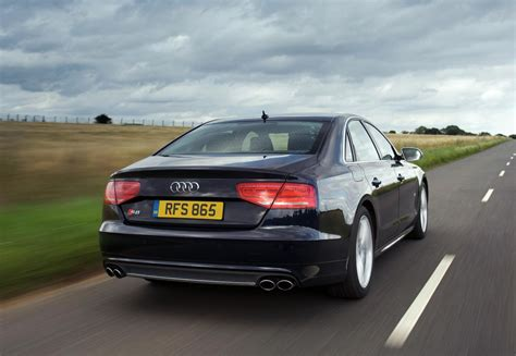 Audi A8 S8 by Audi A8 S8 Review 2012 Parkers