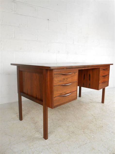 modern executive desk for sale at 1stdibs