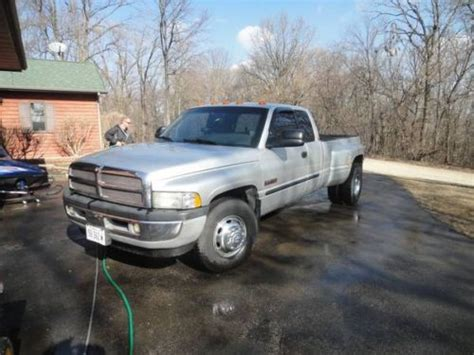 how does cars work 2001 dodge ram 3500 electronic valve timing buy used 2001 dodge 3500 dually cummins 5 9 diesel in
