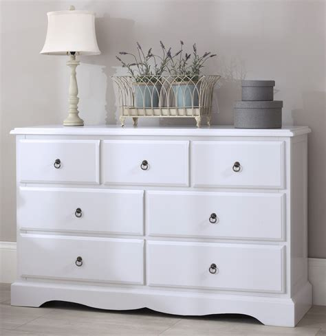 Large Chest Of Drawers White by True White Large Chest Of Drawers Bedroom