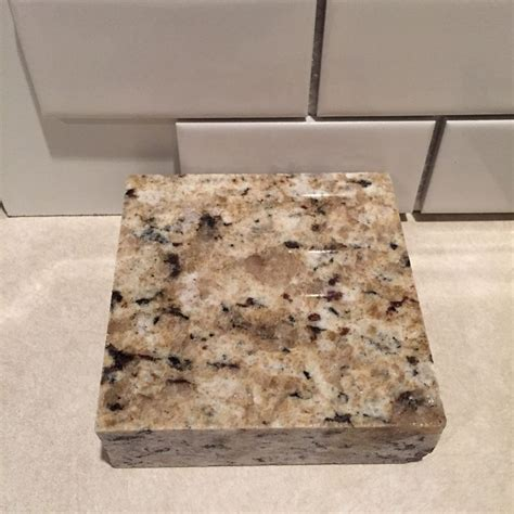 giallo ornamental granite with backsplash 25 best ideas about giallo ornamental granite on