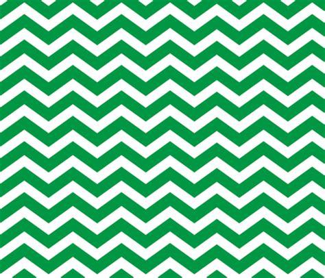 Green Chevron emerald green chevron fabric blissdesignstudio spoonflower