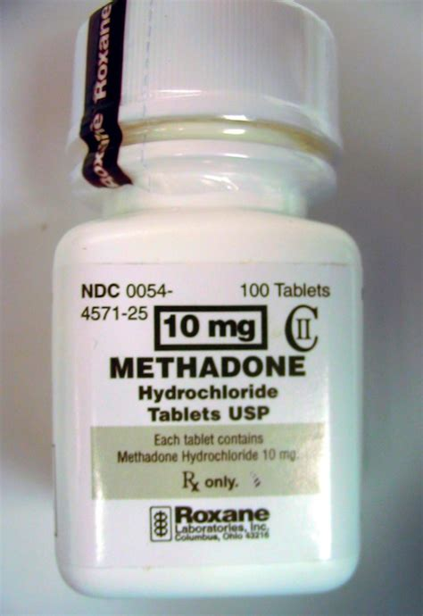 Heroin Detox With Methadone by Medications For Addiction Axis Residential Treatment