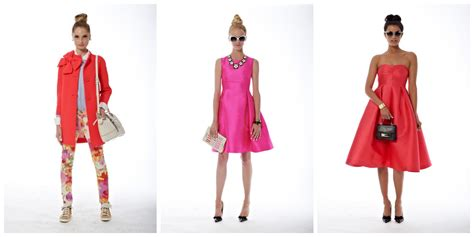 chicos spring collection 2014 kate spade spring 2014 collection wonderer of everything