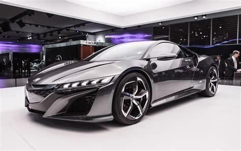 2019 Honda Acura by Honda Acura 2019 Auto Car Update