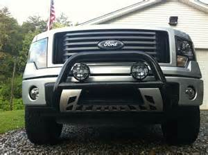 Ford F150 Grill Guard Ecoboost Brush Guards Ford F150 Forum Community Of