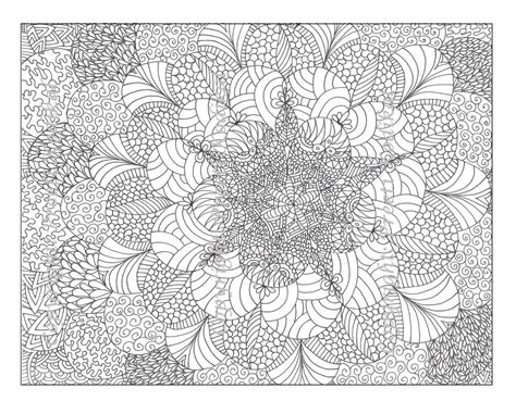 intricate coloring books intricate design coloring pages coloring home