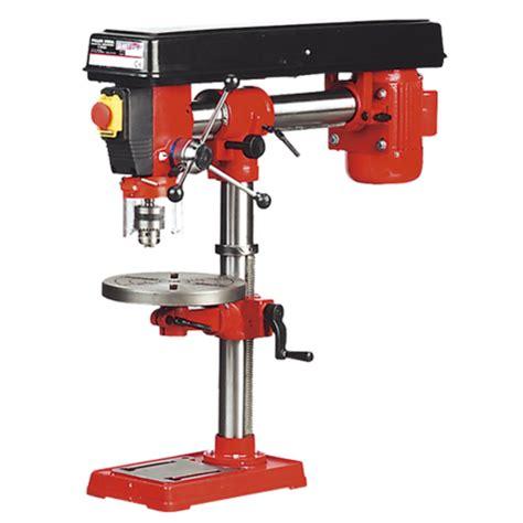 sealey bench drill bench pillar drill sealey gdm790br 5 speed radial