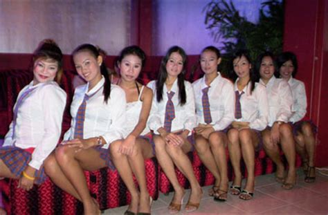 ktv girls in china