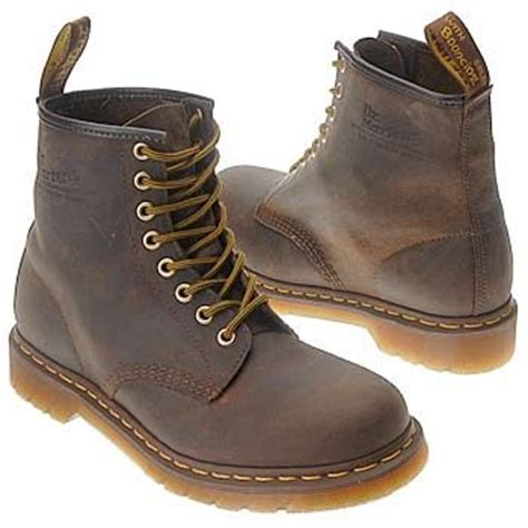 Sepatu Dr Marteens 3 Brown 71 best images about s shoes doc martens on