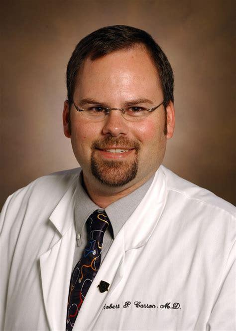 Carson Mba by Vanderbilt Department Of Neurology Robert Carson M D