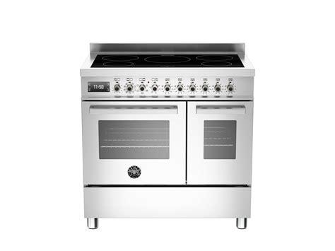 piano cottura e forno elettrico 90 cm piano a induzione forno elettrico doppio bertazzoni