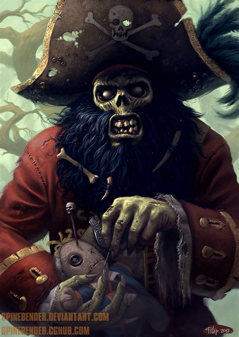 this amazing piece of monkey island fan art makes my head