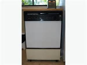 Wash Dishwasher Free Working Kenmore Ultra Wash Portable Dishwasher